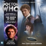 Doctor Who Audiobook, The Seeds of War