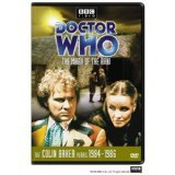 Doctor Who, Colin Baker, The Mark of The Rani