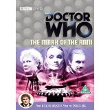 Doctor Who, The Mark Of The Rani,  Colin Baker