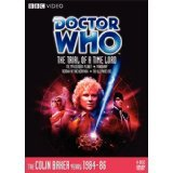 Doctor Who, Colin Baker, The Trail of The Timelord, US Region 1 DVD