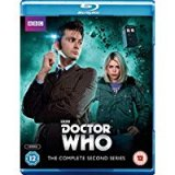 Doctor Who, David Tennant, Complete Series 2