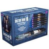 Doctor Who, Series 1 - 7 Blu Ray Boxset