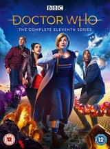 Doctor Who Complete Series 11