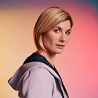 Jodie Whittaker - 13th Doctor Who
