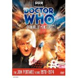 Doctor Who, Jon Pertwee, Carnival Of Monsters
