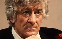 Jon Pertwee as Doctor Who