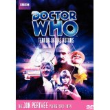 Doctor Who, Jon Pertwee, Terror Of The Autons