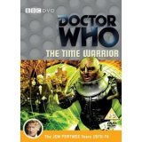 Doctor Who, The Time Warrior, Jon Pertwee