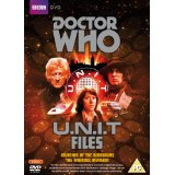 Doctor Who, U.N.IT, Invasion Of The Dinosaurs, The Android Invasion