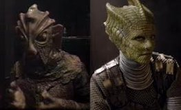 Classic and new Silurians