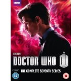 Doctor Who, Matt Smith, Complete Series 7 DVD