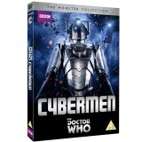 Doctor Who, The Monsters Collection - Cybermen