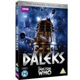 Doctor Who- The Monsters Collection - Daleks