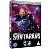 Doctor Who, The Monsters Collection - Sontarons