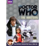 Doctor Who, The Krotons, Patrick Troughton