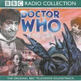 Doctor Who, The Macra Terror Audio CD, Patrick Troughton