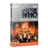 Doctor Who, Patrick Troughton, The Mind Robber