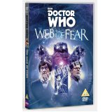 Doctor Who, The Web of Fear, Patrick Troughton
