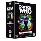 Doctor Who, New Beginnings Boxset, The Keeper Of Traken