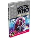 Doctor Who, PLanet Of Evil