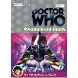 Tom Baker, Pyramids Of Mars