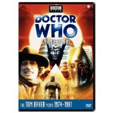 Doctor Who, The Pyramids of Mars, Tom Baker