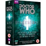 Doctor Who, Revisitations Volume 1, The Talons of Weng Chiang