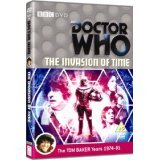 Doctor Who, The Invasion of Time