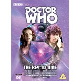 Doctor Who, The Key To Time Boxset