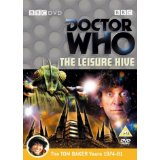 Doctor Who, The Leisure Hive, Tom Baker