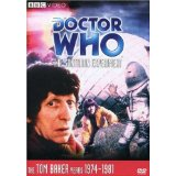 Doctor Who, The Sontaron Experiment, Tom Baker, Region 1 US DVD