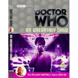 Doctor Who, An Unarthy Child, William Hartnell