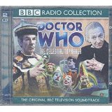 The Celestial Toymaker, CD
