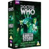 Doctor Who, Earth Story Boxset (The Gunfighters)