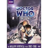 Doctor Who, William Hartnell, Planet Of Giants, US Region 1 DVD