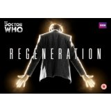 Doctor Who, Regenerations Boxset