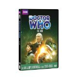 Doctor Who, William Hartnell, The Ark, US Region 1 DVD