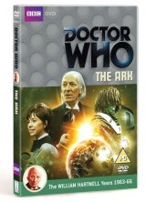 Doctor Who, The Ark, William Hartnell