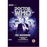 Doctor Who, The Beginning (Boxset) William Hartnell