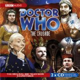 Doctor Who, The Crusada - Audio Tapes