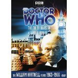 Doctor Who, William Hartnell, The Dalek Invasion of Earth, US Region 1  DVD