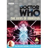 Doctor Who, The Keys Od Marinus
