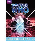 Doctor Who, The Keys of Marinus,  Willaim Hartnell, US REgion 1 DVD