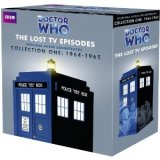 Doctor Who The Lost TV Episodes Collection: (1964-1965) No. 1