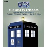 Doctor Who: The Lost TV Episodes Collection: (1965-1966) No. 2