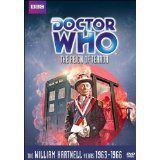Doctor Who, The Reign Of Terror, US Region 1 DVD