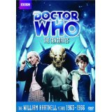 Doctor Who, William Hartnell, The Sensorites, US Region 1 DVD