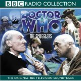 Doctor Who, William Hartnell, The Smugglers, Audio CD