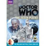 Doctor Who, William Hartnell, The Tenth Planet
