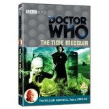Doctor Who, The Time Meddler, William Hartnell
